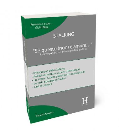 Stalking - se questo (non) è amore