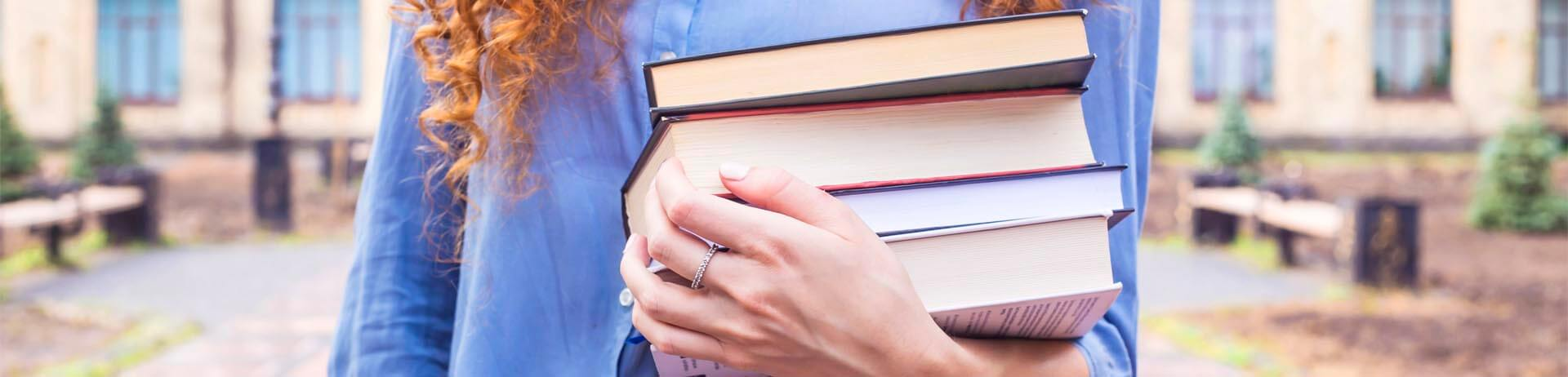 Esame avvocato - Quali libri scegliere